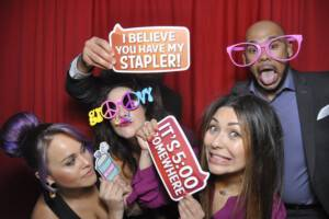 photo booth rentals for corporate events