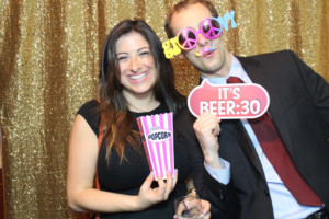 corporate photo booth rental nyc