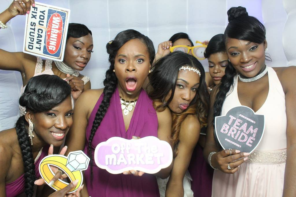 Magic Smiles Photo booth Rental | NYC Photo Booth Hire