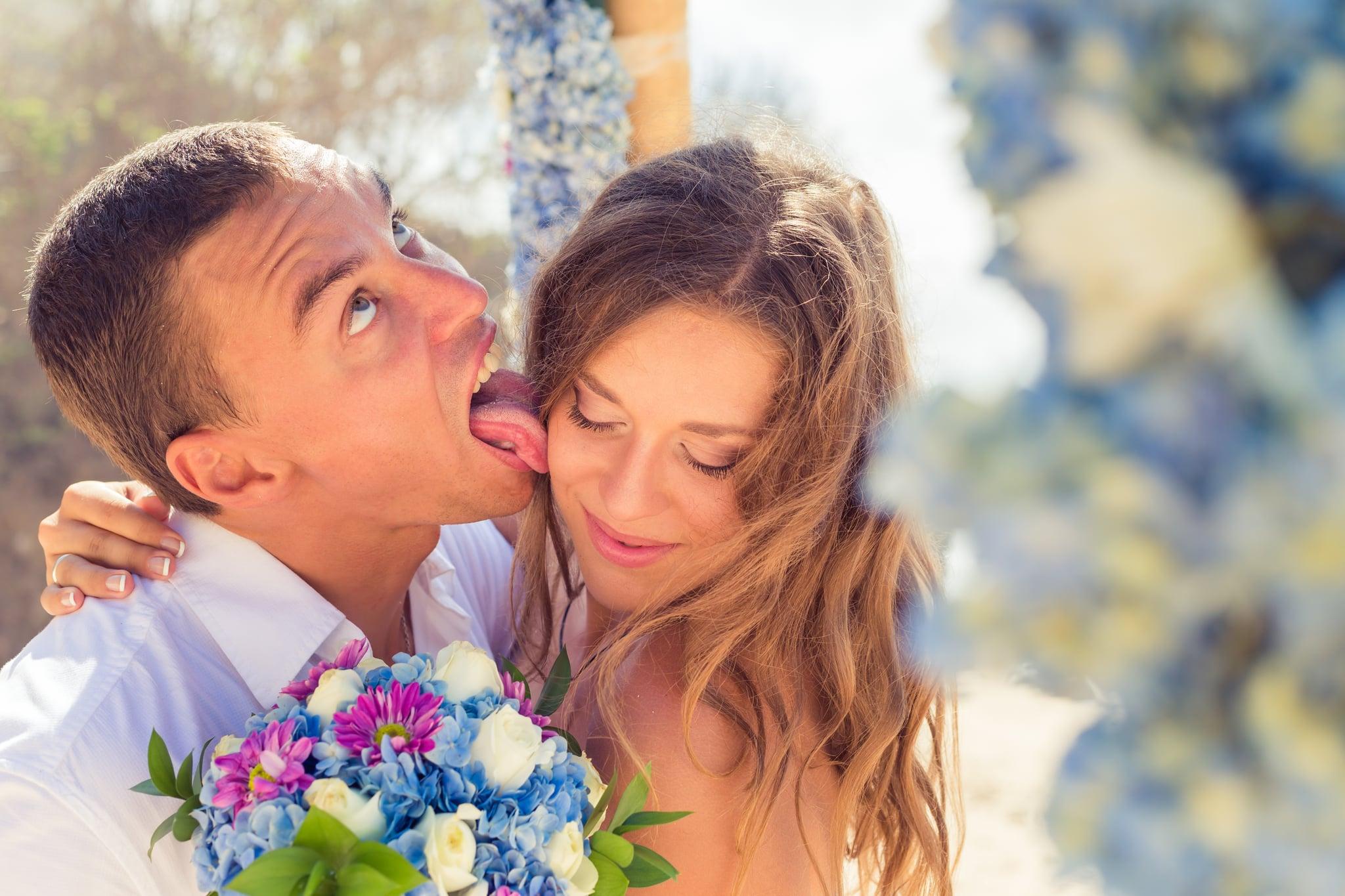 lick bride