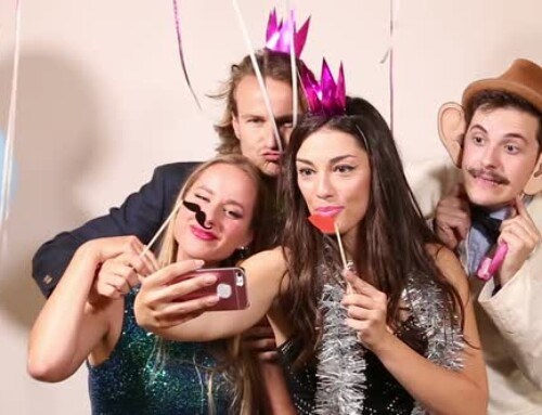 Book a Selfie photo booth rental in long island