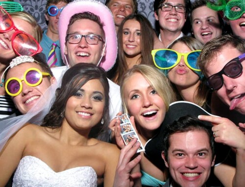 Here is why the 360 Degree Photo Booth Is A Must For Your Next Event