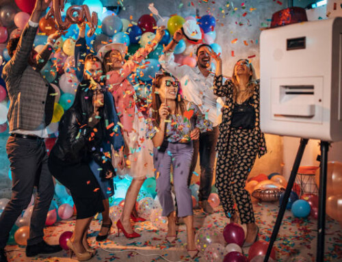 Why New York Photo booth rentals companies doing great in the instagram age